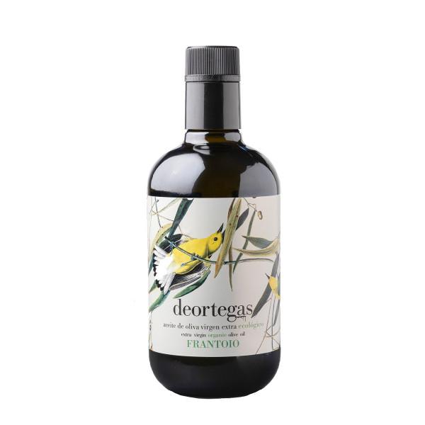 Frantoio Extra Virgin Bio Olivenöl 0,5l